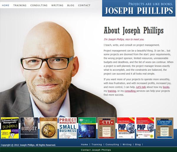 Joseph Phillips