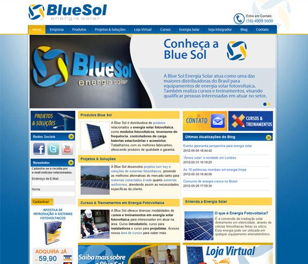 BlueSol