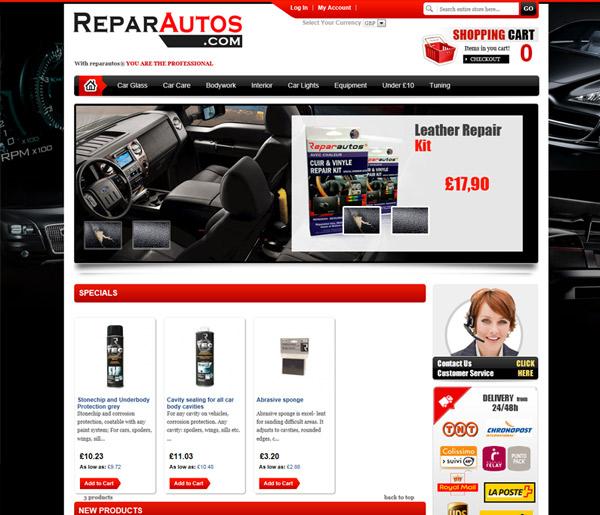 Repar Autos